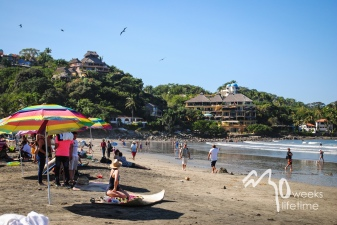 A day at Sayulita.
